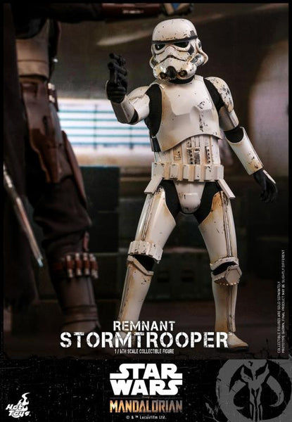 The Mandalorian TMS011 Remnant Stormtrooper 1/6 Scale Collectible Figure