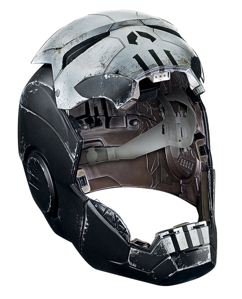 AVENGERS LEGENDS GEAR PUNISHER HELMET BY HASBRO