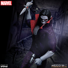 ONE-12 COLLECTIVE MARVEL MORBIUS AF