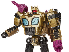 Transformers Generations Selects Deluxe Black Roritchi