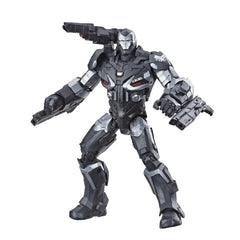 AVENGERS 4 MARVEL LEGENDS 6IN WAR MACHINE AF