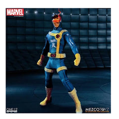X-Men Cyclops One:12 Collective Action Figure