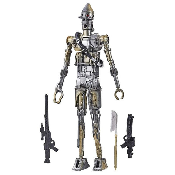 IG-88 Star Wars Back Series Archive Collection