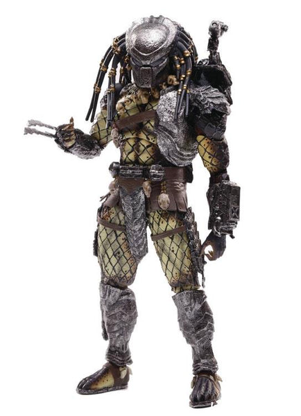 Alien vs. Predator Young Blood Predator 1:18 Scale PX Previews Exclusive Action Figure