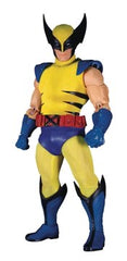 ONE-12 COLLECTIVE WOLVERINE DELUXE STEEL BOX EDITION MEZCO PRE-ORDER