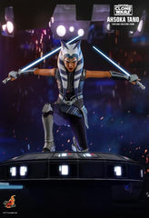 Star Wars: The Clone Wars TMS021 Ahsoka Tano 1/6 Scale Figure