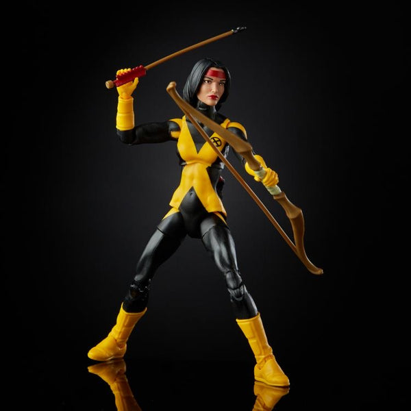 Marvel Legends Dani Moonstar Exclusive Pre-order