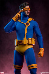 Marvel Comics Cyclops 1/6 Scale Figure by Sideshow
