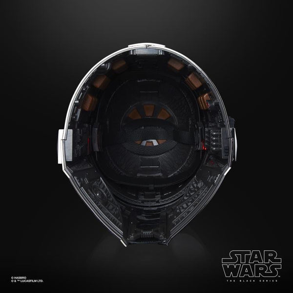 Star Wars: The Black Series The Mandalorian 1:1 Scale Wearable Helmet (Electronic)