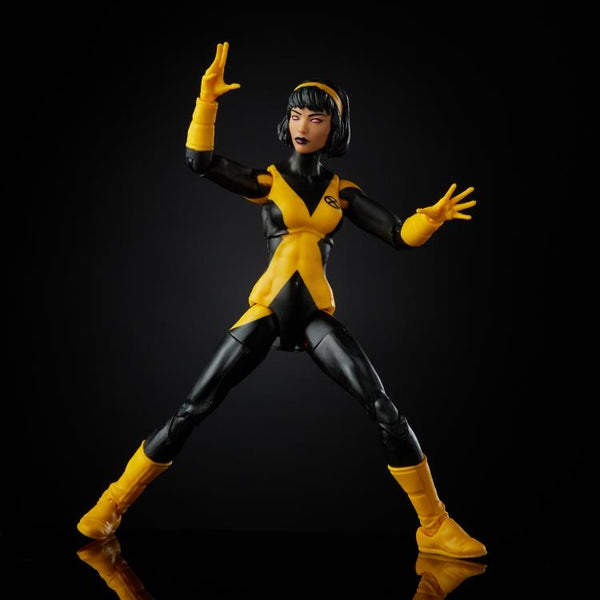 Marvel Legends Dani Moonstar Exclusive