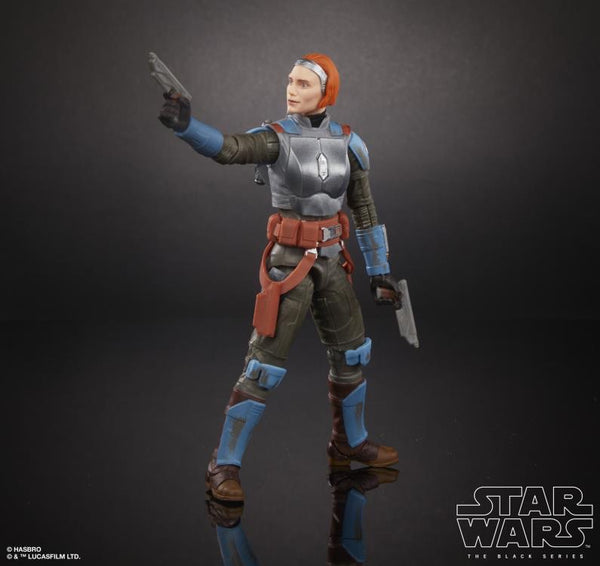 "Pre-order Star Wars: The Black Series 6"" Bo-Katan Kryze (The Mandalorian)"