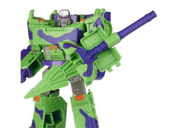 Transformers Generations Selects Voyager G2 Megatron
