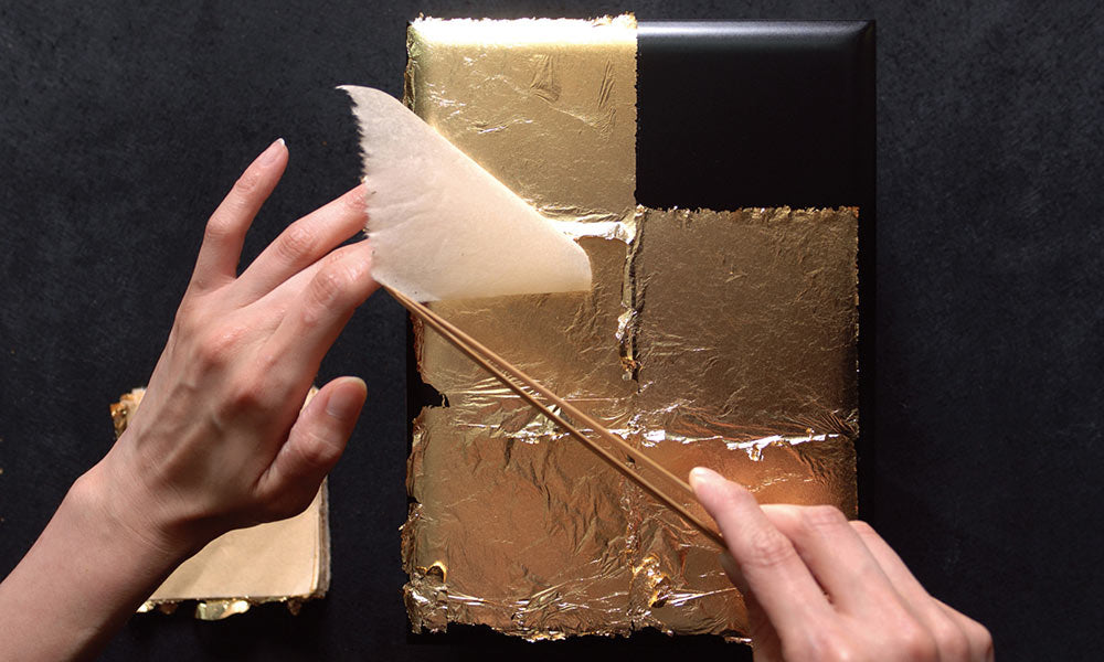 Premium Gold and Metal Leaf Adhesive