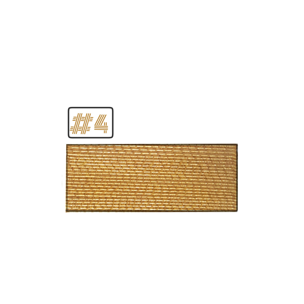 Gold Twisted Thread - #4 (temporary out of stock)