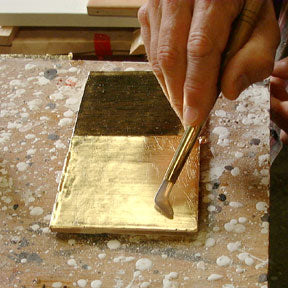 24k Genuine Gold Leaf (180 grams)