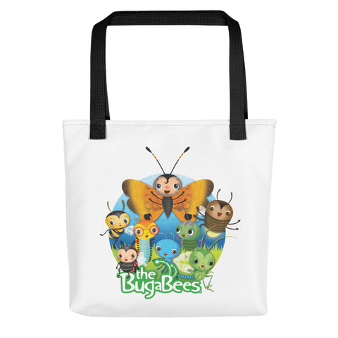 The BugaBees Tote Bag