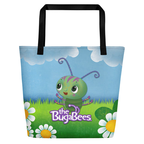 Beetle Beach Bag
