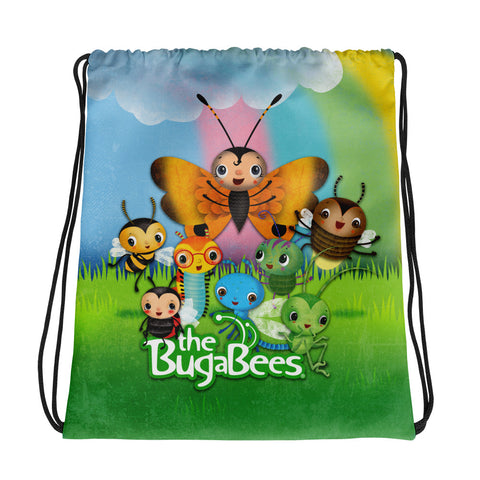 The BugaBees Drawstring Bag