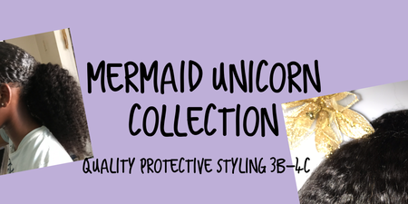 Mermaid Unicorn Collection