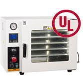 UL/CSA Certified-1.9 CF Vacuum Oven - 5 Sided Heating - SS Tubing - Xtractor Depot