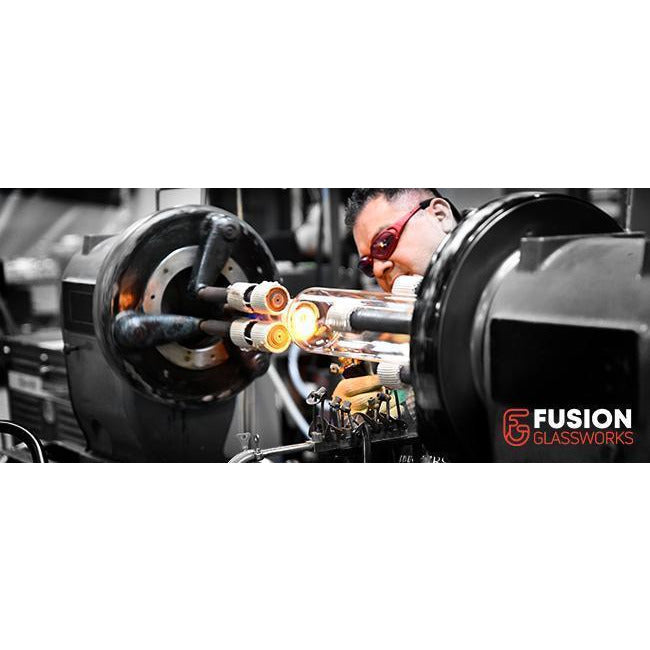 Fusion Glass Repair - Xtractor Depot