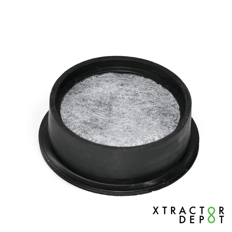 Replacement Odor Adsorbent Element - Xtractor Depot