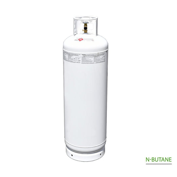 "200# Butane (water content) Solvent Tank ""First Time"" - Xtractor Depot"
