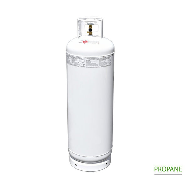 "200# Propane (water content) Solvent Tank ""First Time"" - Xtractor Depot"
