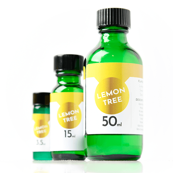 Lemon Tree - Natural Terpene - Xtractor Depot