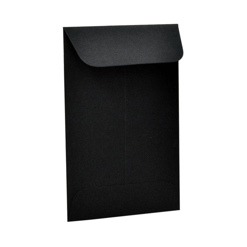 Black Packaging Envelopes - Xtractor Depot