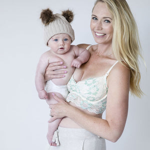 The Dairy Fairy: Ayla All in One Hands-Free Pumping Bra