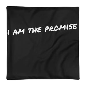 Promise Pillow Case