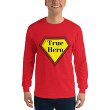 Load image into Gallery viewer, True Hero Long Sleeve T-Shirt