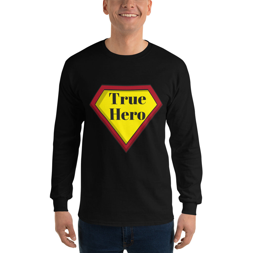 True Hero Long Sleeve T-Shirt
