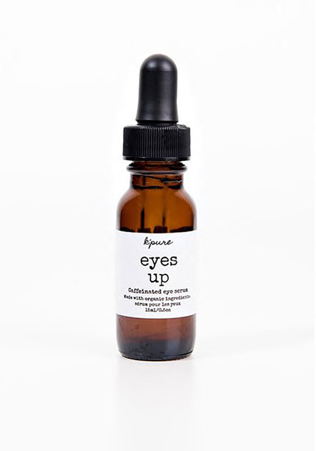 Eyes Up Caffeinated Eye Serum