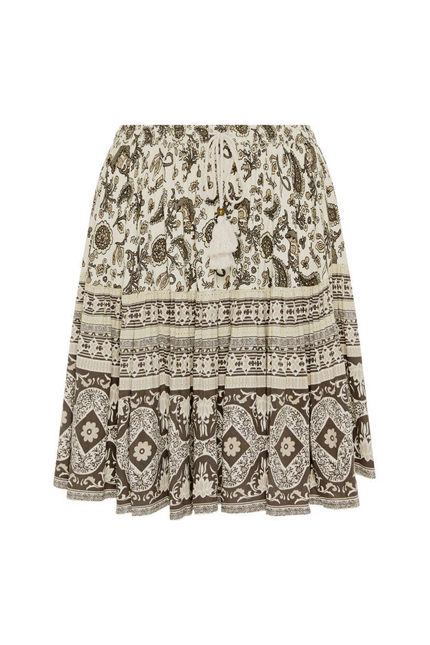 Journey Mini Skirt