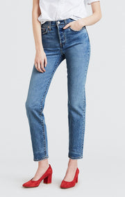 Wedgie Icon Fit Jeans