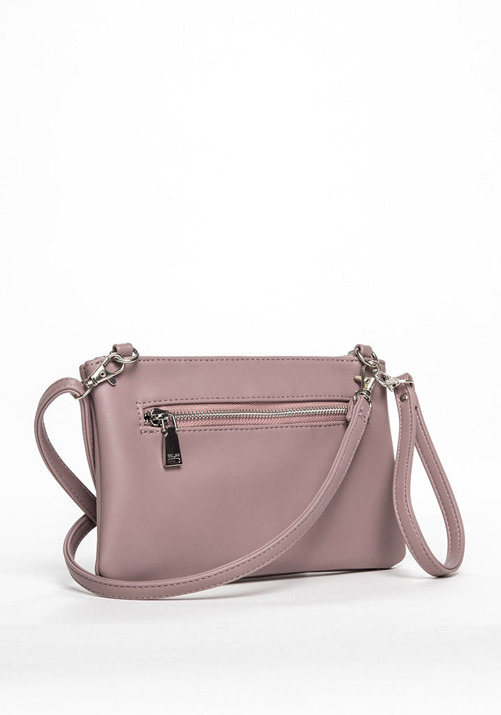 Rock & Chain Basic Crossbody
