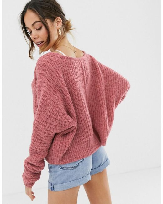 Moon Beam Sweater OB1010814