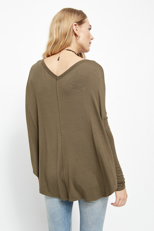 Moonshine Tunic