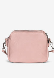 Pebble Hush Double Crossbody