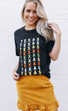 Charlie Southern: Rainbow Party State Texas Tee
