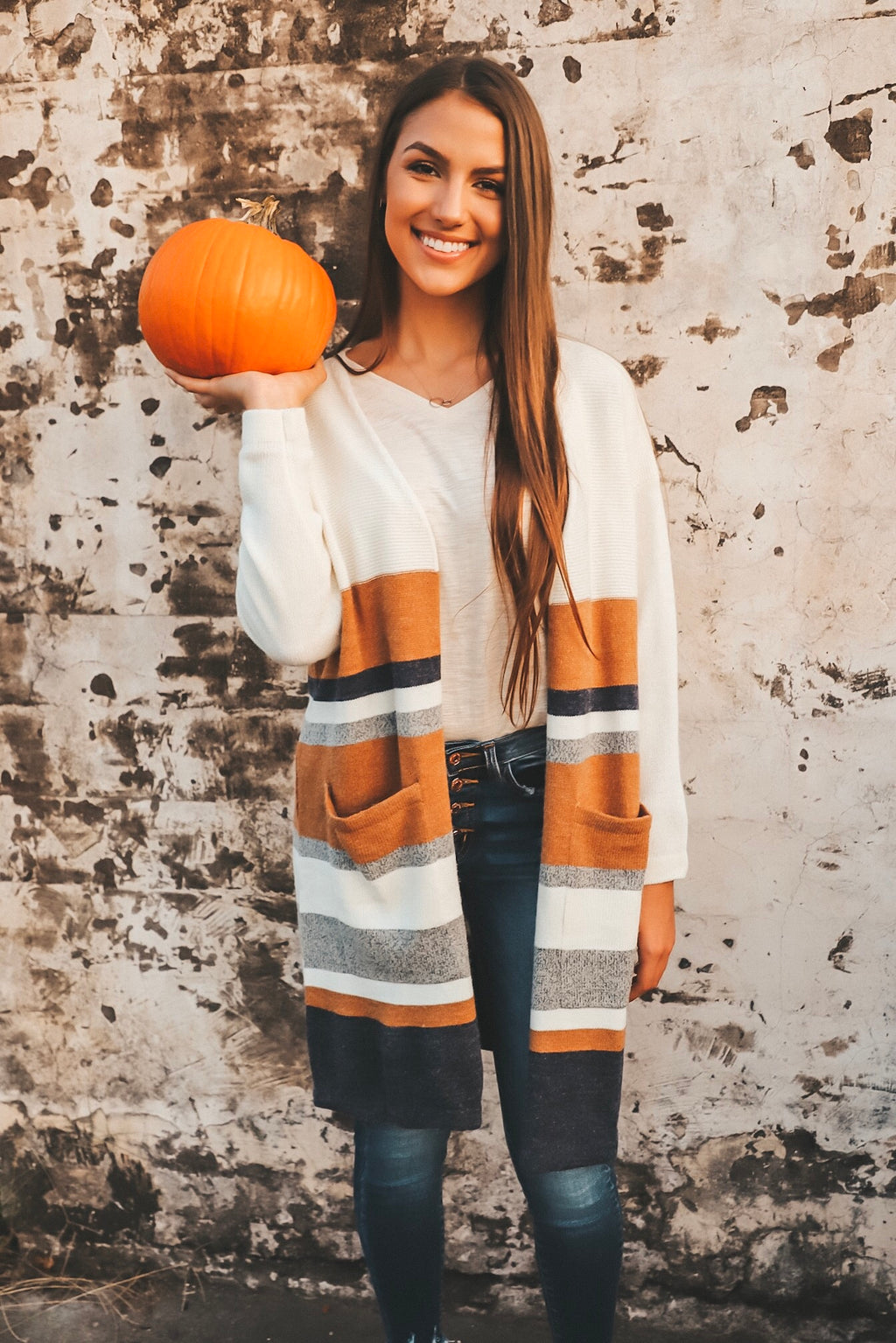 Autumn Cardigan