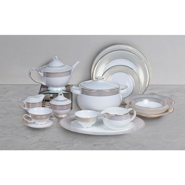 Gynnie Crockery Set