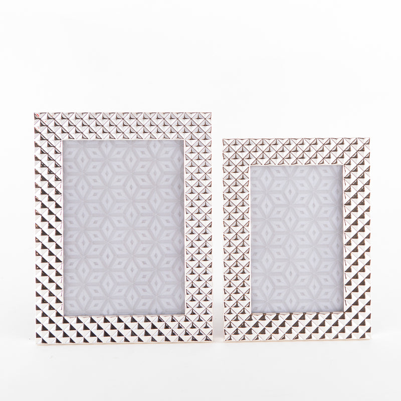 Studded Photo Frame