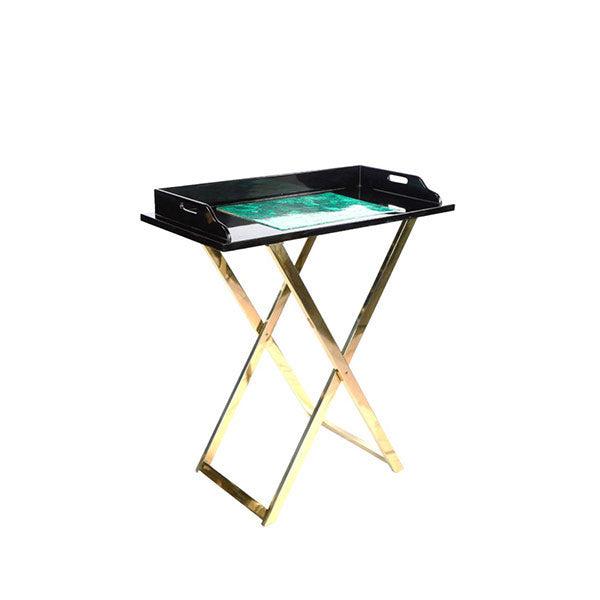 Malachite Butler Table