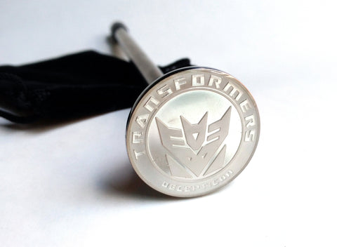 TRANSFORMER COIN CUSTOM SHOOTERS