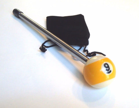 POOL BALL CUSTOM SHOOTERS