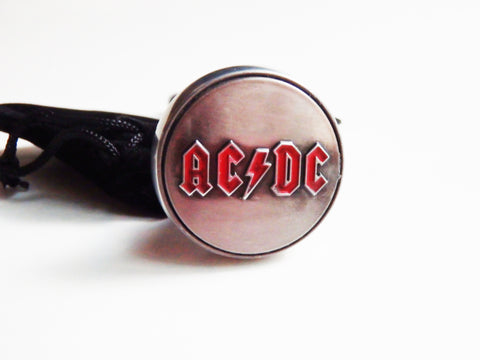 AC/DC BUTTON SHOOTER ROD