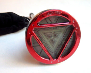 IRON MAN ARC REACTOR SHOOTER ROD